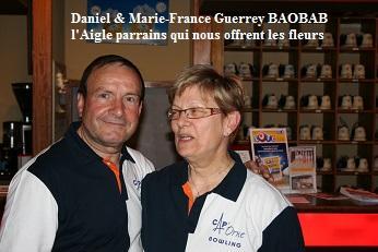 Daniel & Marie-France
