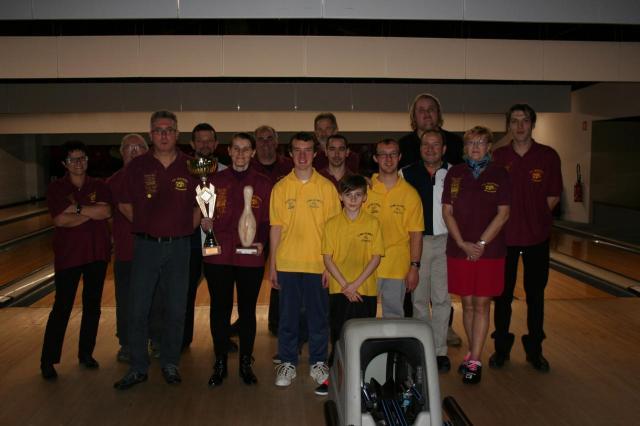 gagnant tournoi du club KARINE