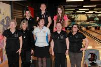 groupe féminine honneur laurette